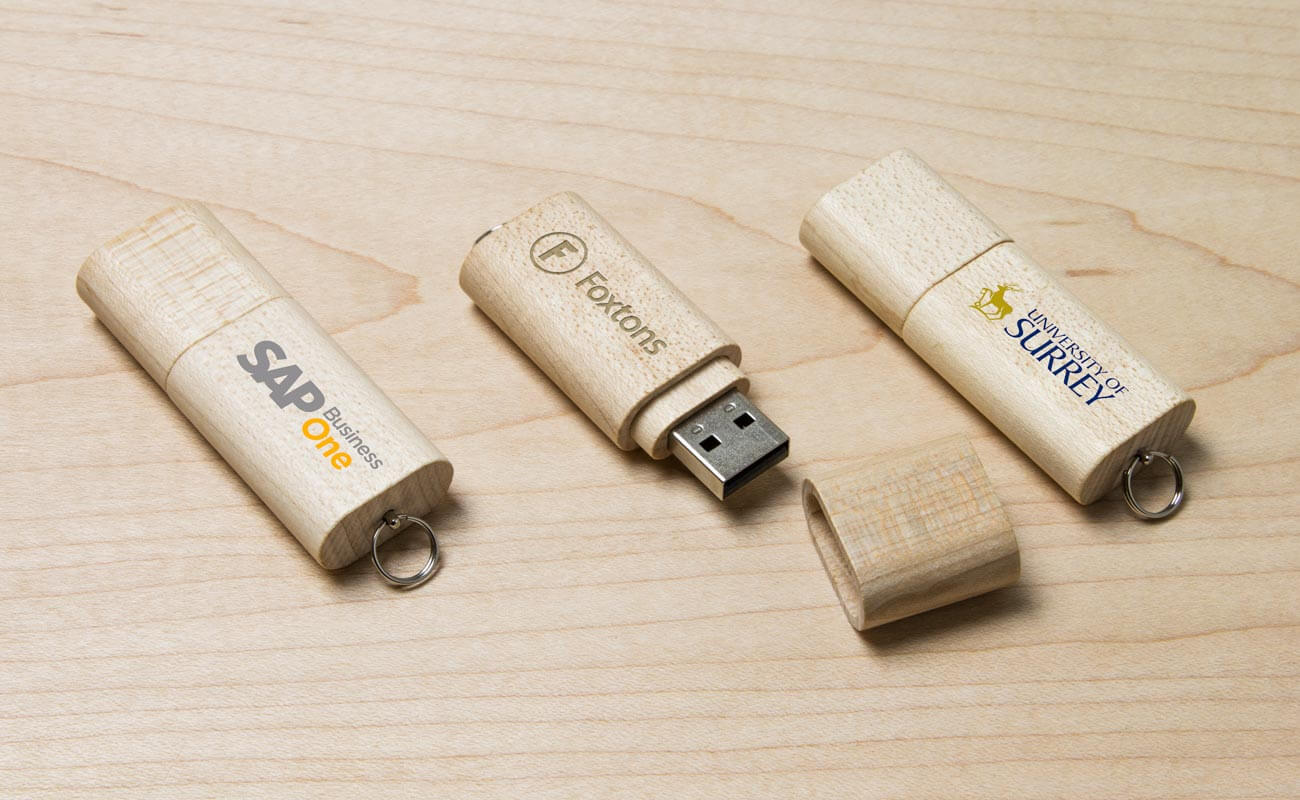 Nature - USB Promotional
